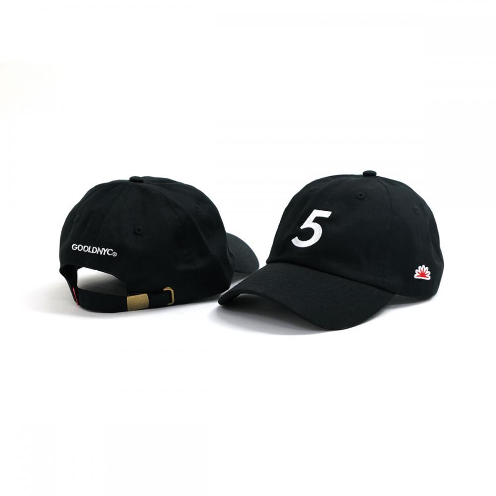 5 COTTON CAP