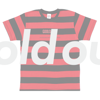 Boader T-shirt(RED)